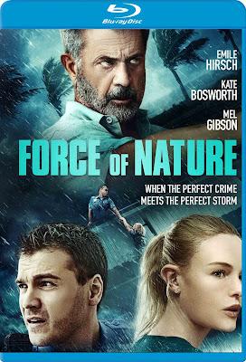 Force of Nature [2020] [BD25] [Subtitulado]