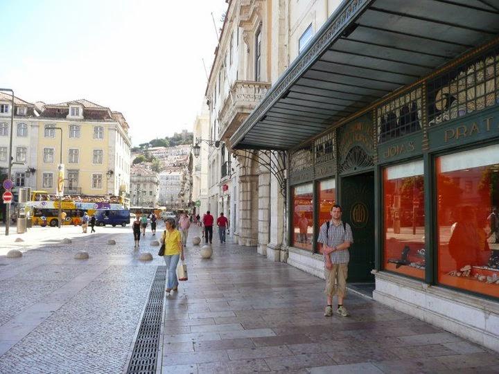 OHMSS Lissabon