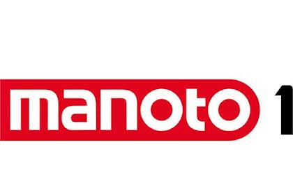 Manoto 1 - Hotbird Frequency