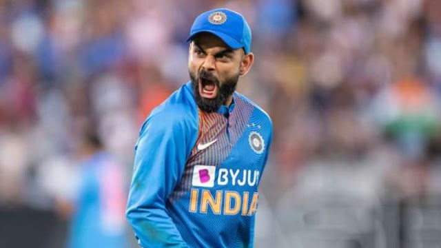 IND vs NZ: Virat Kohli surpasses Rohit Sharma to take second-highest number of catches for India in T20Is