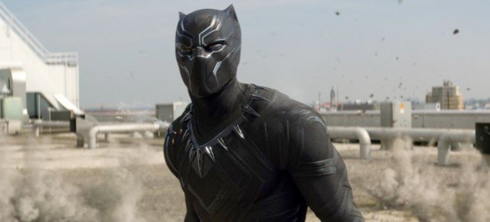 EXCLUSIVE: ATANDWA KANI CONFIRMS SHOOTING FOR BLACK PANTHER IN ATLANTA!