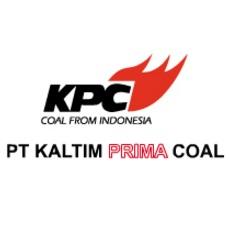 Logo Kaltim Prima Coal