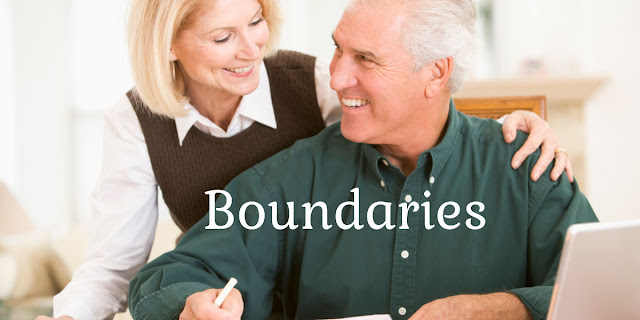 Boundaries author, John Townsend redefines biblical submission and says husbands must submit to wives.