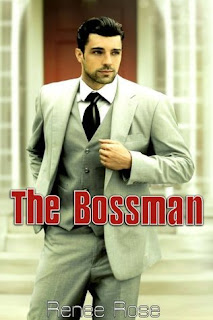 The Bossman by Renee Rose