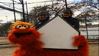 watch Sesame Street Count on Sports