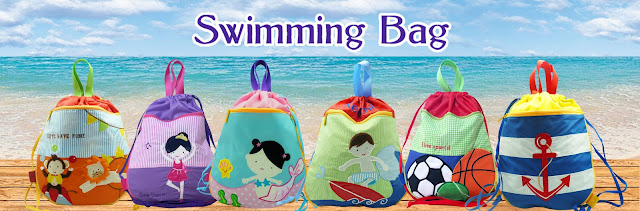 Swimming Bag Char&Coll