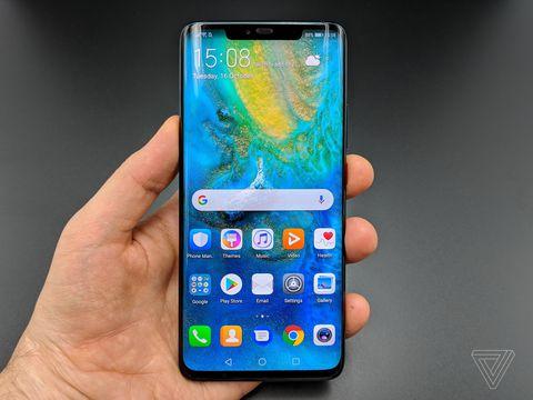 Назвали найпотужніші смартфони на Android