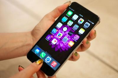 iPhone 6s plus lock giá rẻ