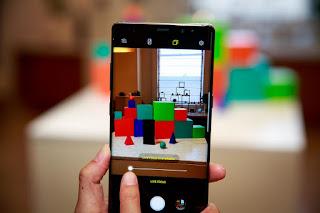 Kelebihan Samsung Galaxy Note 8
