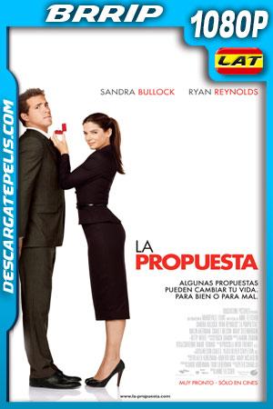 La propuesta (2009) 1080p BRrip Latino – Ingles
