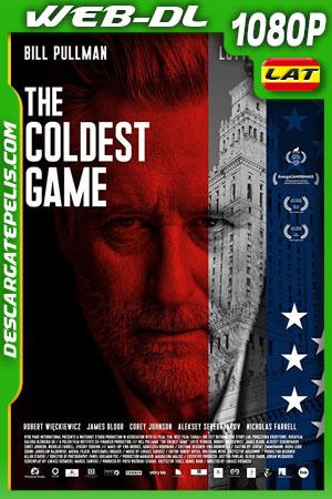 The Coldest Game (2019) 1080p WEB-DL Latino – Castellano – Ingles