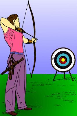 Archery Stance