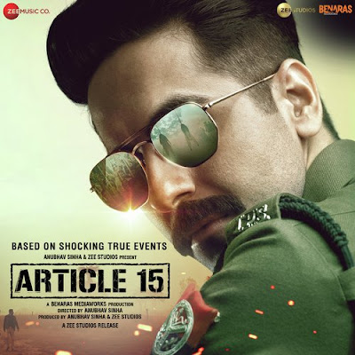 Article 15 Lated Box Office Update