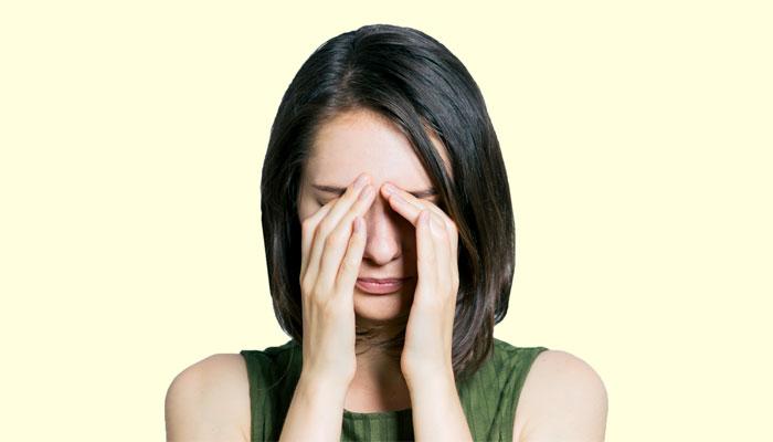 7 Tutorial Sehat Mengobati Sakit Mata Secara Alami