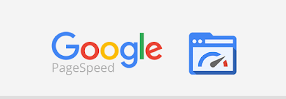 Pagina de Velocidad de Google