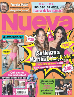 Descargar Revista Nueva gratis