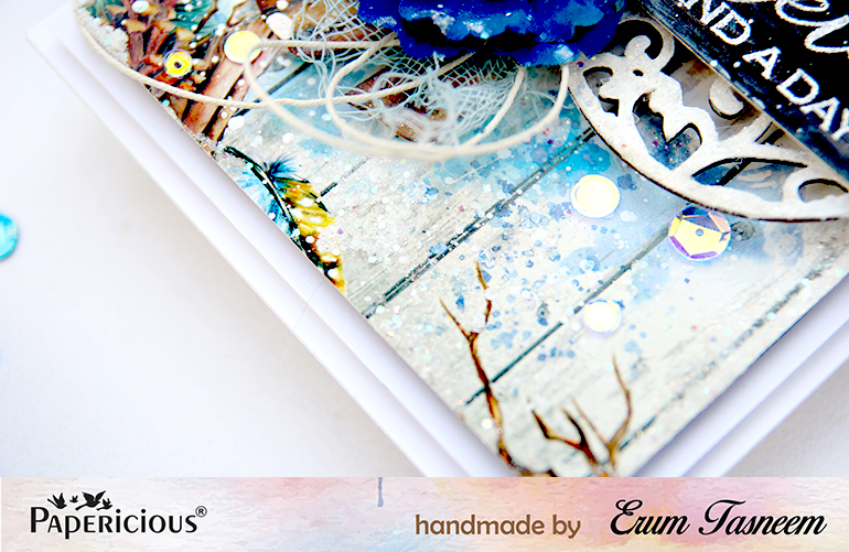 Papericious Winter Rimes Card by Erum Tasneem   @pr0digyy0