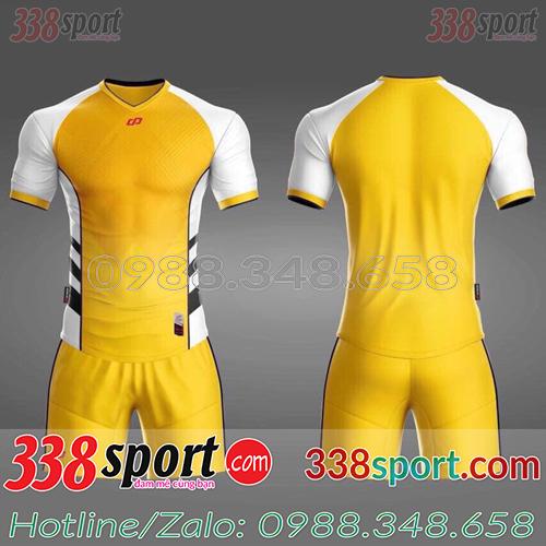 Mua áo bóng đá đẹp tại Bắc Giang
