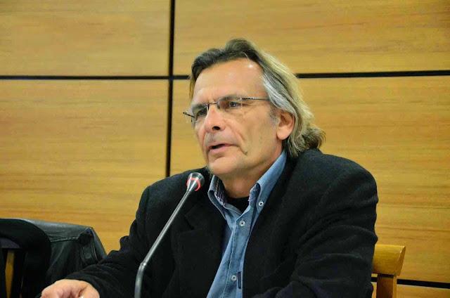 Νίκος Πατσαρίνος: Ο αγώνας συνεχίζεται!