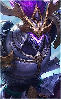 Saber Onimaru Heroes Assassin of Skins V1