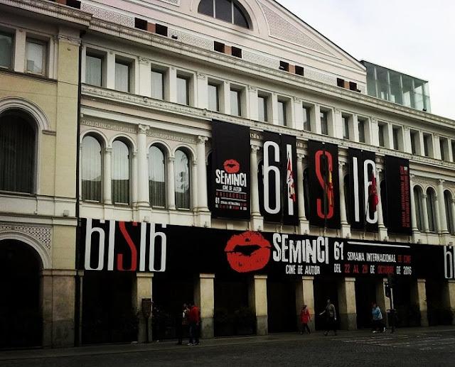 Todo listo para la 61ª Semana Internacional de Cine de Valladolid (Seminci)
