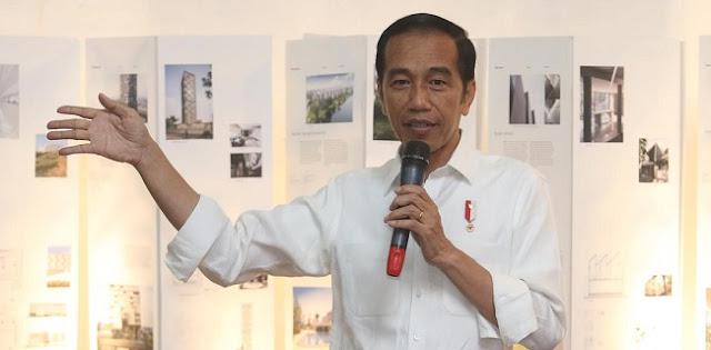 Menagih Janji Jokowi Atasi Banjir Dan Macet Di Ibukota