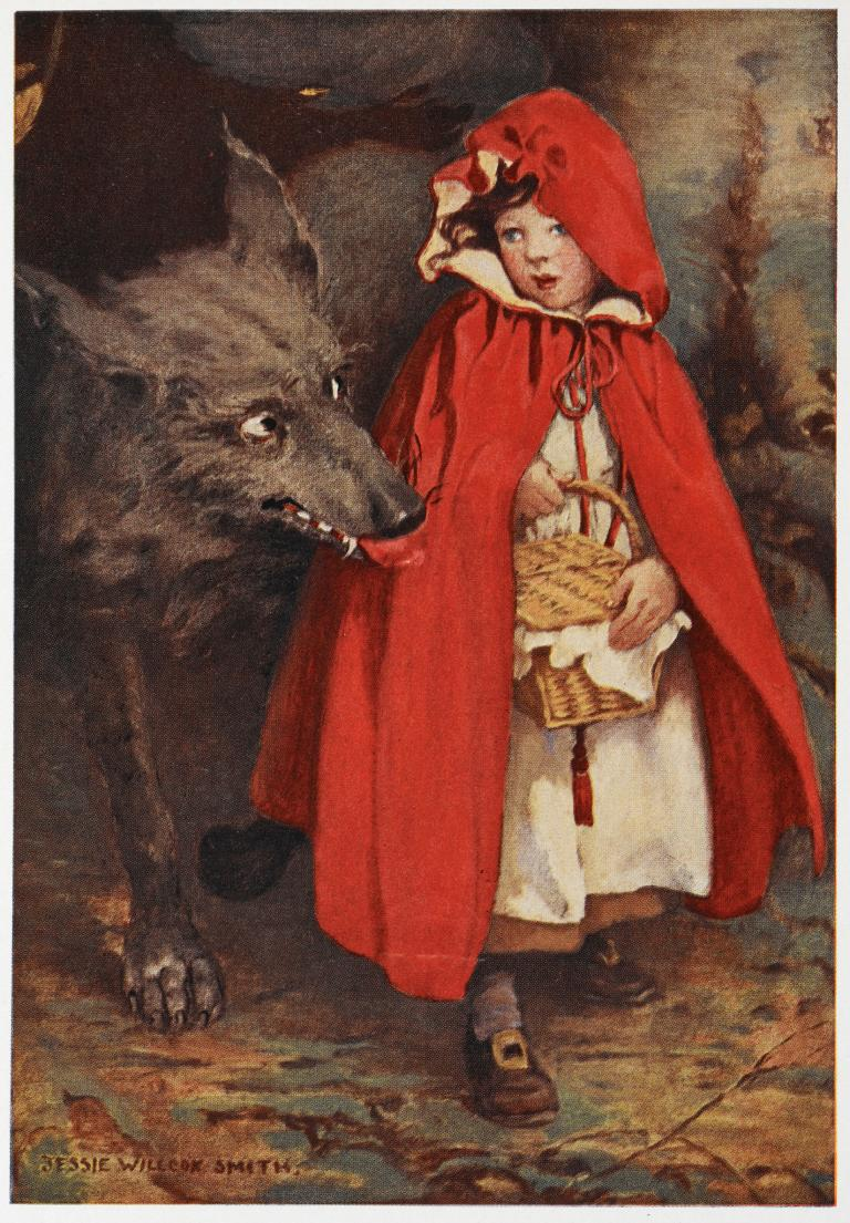 the world of peachtree publishers a history of little red riding hood national geographic