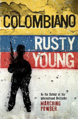 Download Free Colombiano by Rusty Young Book PDF