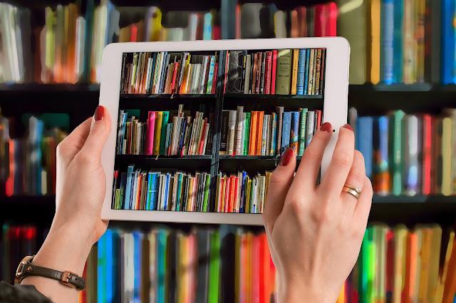 Livros que ainda não li