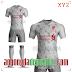 Áo Liverpool 2019 Sân Khách Màu Xám Đẹp Và Độc