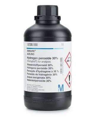 Hidrogen peroksida