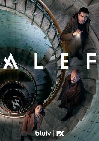 ALEF (2020-) ταινιες online seires xrysoi greek subs