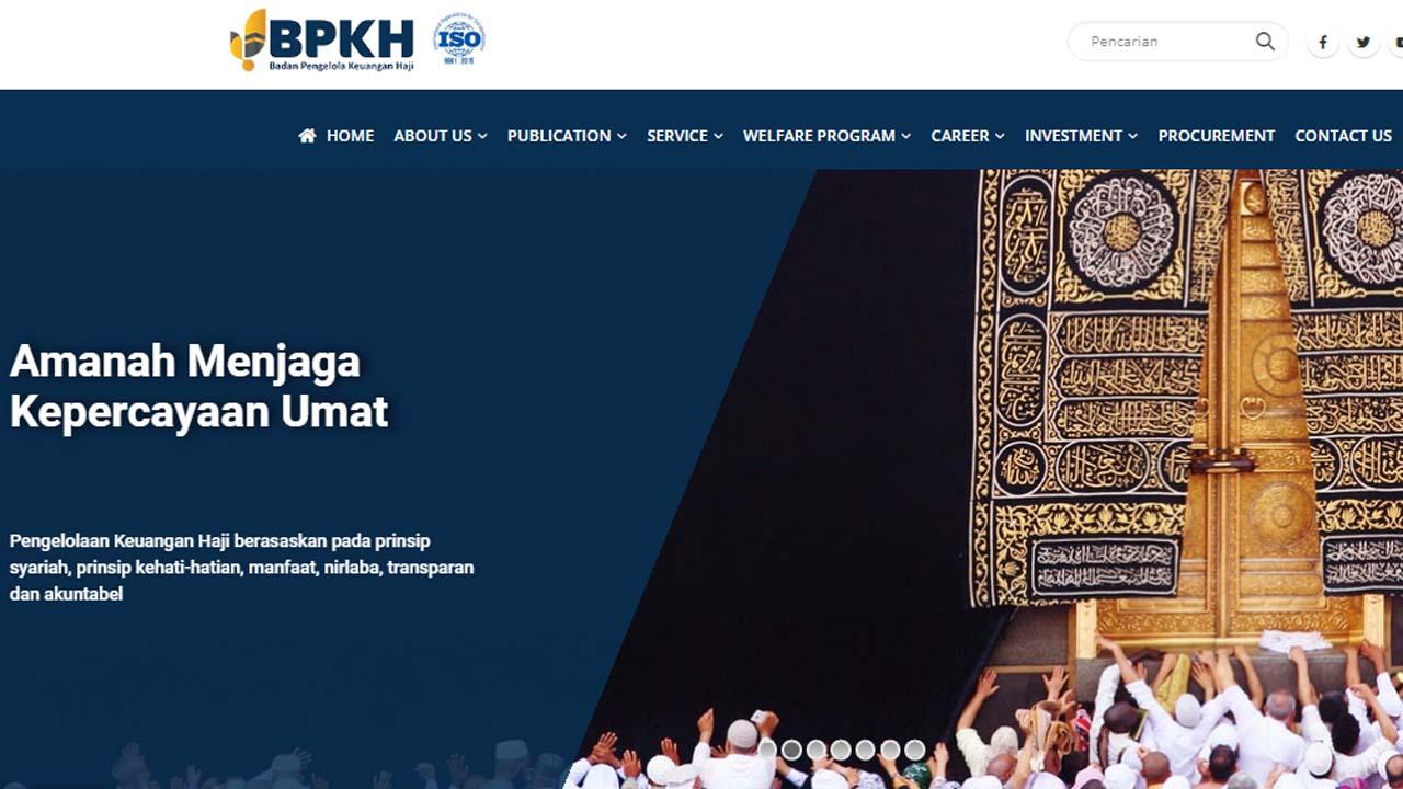 Badan Pengelola Keuangan Haji Sedang Buka Banyak Loker untuk Pegawai Tetap