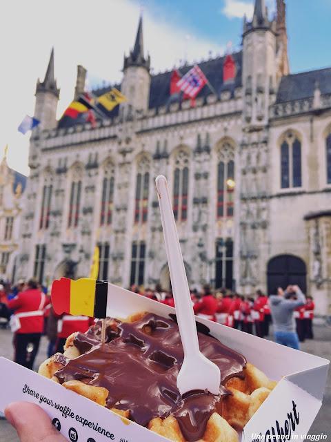 Burg, Bruges