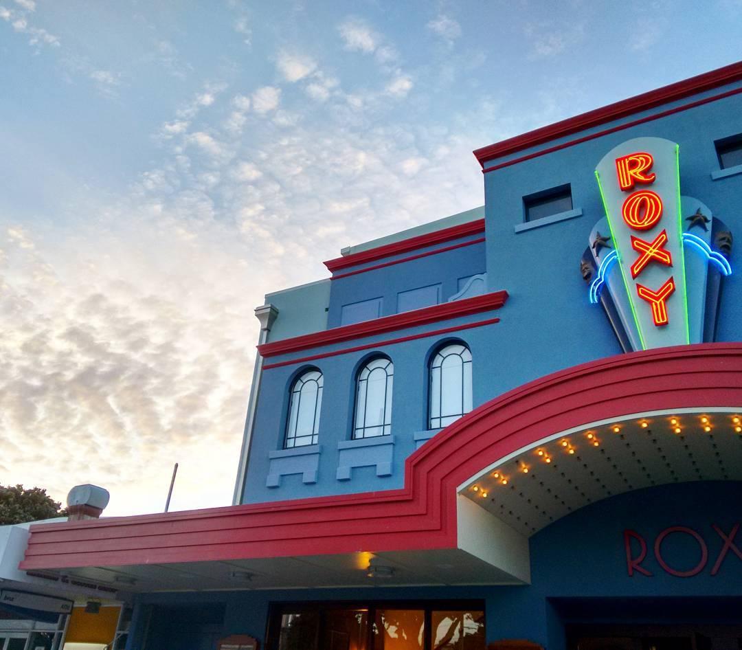 Roxy Cinema, Miramar (NZ)