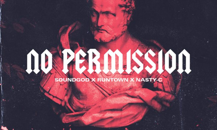 Download Runtown ft Nasty C - No Permission Instrumental (Prod. by BigFrozz)
