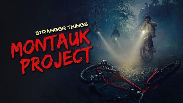 Montauk Project: Η Θεωρία Συνωμοσίας πίσω από το Stranger Things