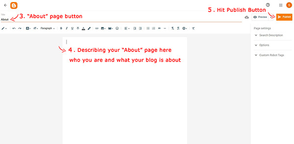 How to Start a Free Blog on Blogspot Image 12