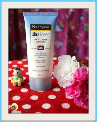 neutrogena-ultra-sheer-water-resistant-dry-touch-sunblock-spf-50-review-natural-beauty-and-makeup-blog