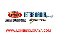 Lowongan Kerja Front Officer Lentera Mandiri Group Solo