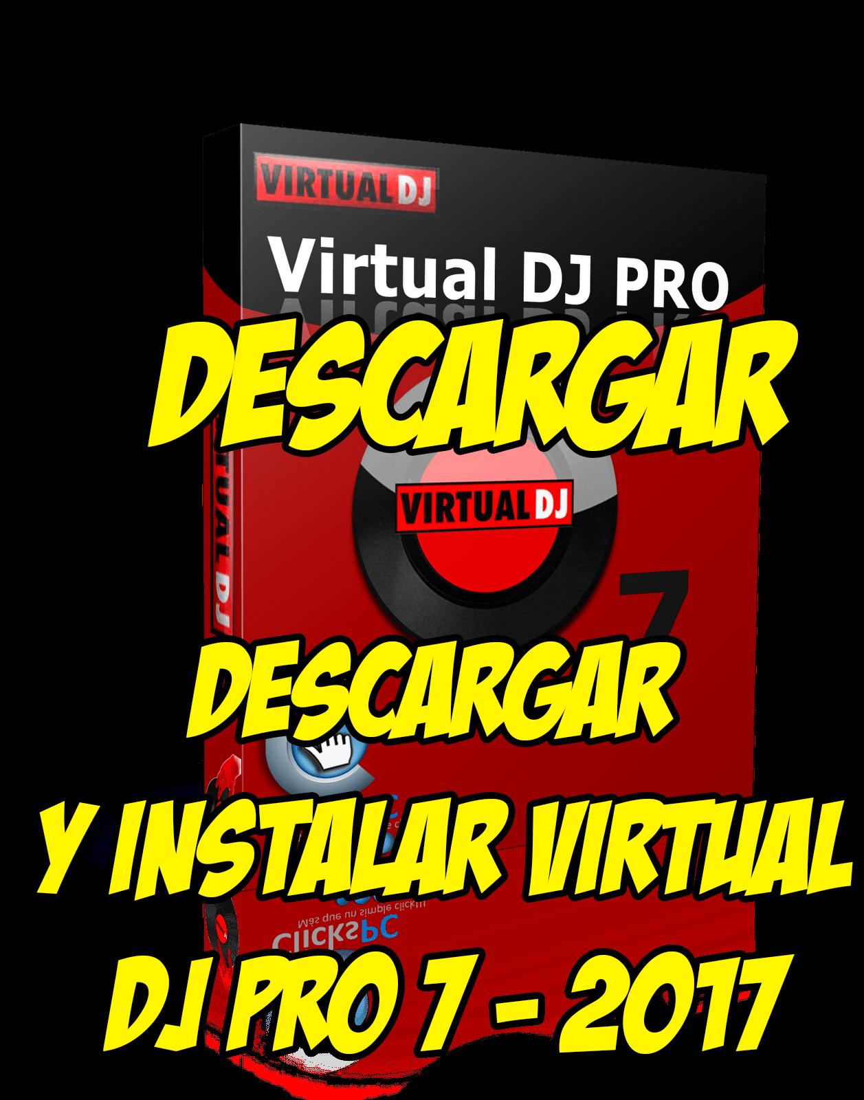descargar dj virtual 7 gratis en español completo 2017