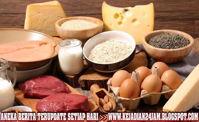 Inilah Bahaya Konsumsi Makanan Tinggi Protein Bagi Jantung