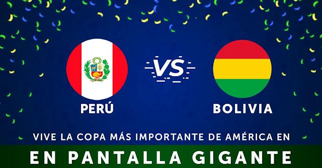 Copa América 2019 EN VIVO Brasil vs Bolivia horario fecha canal vía Azteca TV, Globo TV ONLINE horario partidos hoy Estado Morumbí