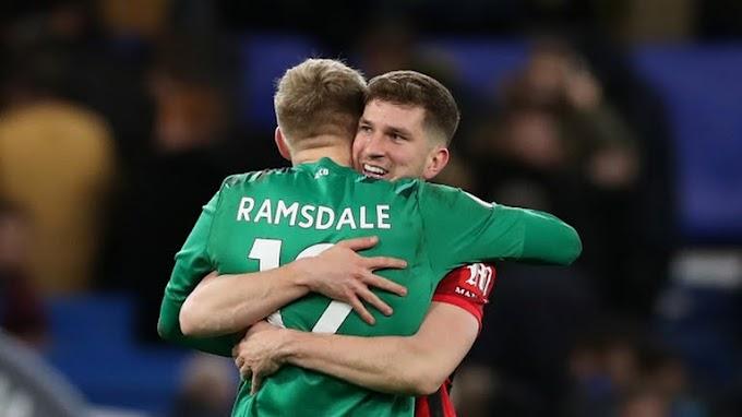 Bournemouth stun Chelsea at Stamford Bridge