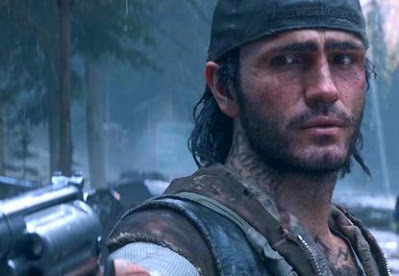 Days Gone, PC, Cross Save, Between PS4, PS5
