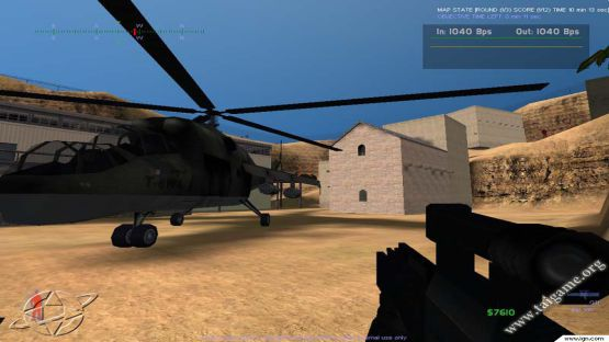 Project IGI 2 Covert Strike screenshot 2
