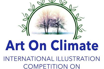 Climate change international contest - Allianz Global Investors Award 2019, Spain