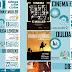 🎬 Cine Ádega marzo 8,15,22mar'17