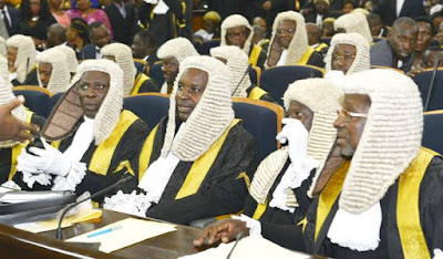 31 Lawyers Appointed Senior Advocates Of Nigeria, SAN