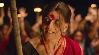 Download Laxmii (2020) Full Movie Hindi 720p HDRip    MoviesBaba 2